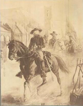Retreat into Virginia | Crossroads of War