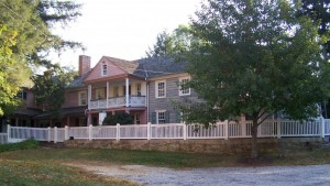 Union Mills Homestead  (William Pfingsten, Historical Marker Database, http://www.hmdb.org/Marker.asp?Marker=2991)