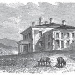Gen. John W. Geary established his headquarters in the former armory superintendents home atop Camp Hill (Benson J. Lossing, Pictorial History of the Civil War in the United States of America, Vol. 2 [Hartford, Conn.: T. Belknap, 1868], 137)
