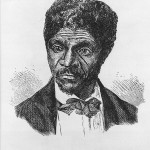 The Dred Scott case, decided in 1857 by the Supreme Court, ignited passionate feelings about slavery North and South, and is cited by some as one of the causes of the Civil War (Library of Congress)