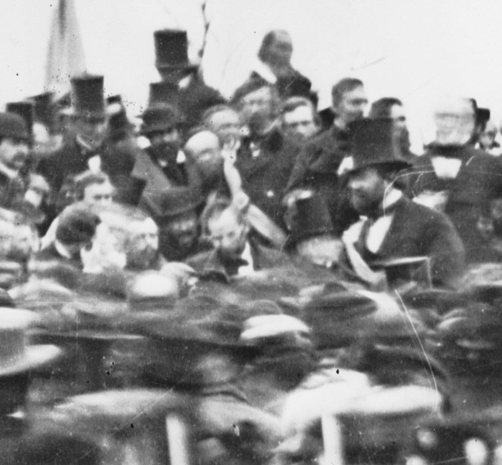 Classroom Border Design ~ Lincoln and the gettysburg address crossroads of war