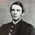 Alonzo Brightwell, 13th Maryland Infantry, Co. B (U.S. Army Military History Institute)