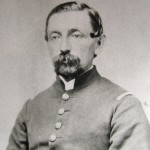 Edward J. Brunner, 13th Maryland Infantry, Co. I (U.S. Army Military History Institute)