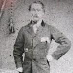 Edward Y. Goldsborough, 8th Maryland Infantry, Co. E (U.S. Army Military History Institute)