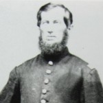 George M. Kershner, 1st Maryland Cavalry, Potomac Home Brigade, Co. G (U.S. Army Military History Institute)