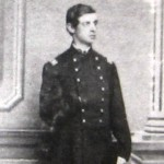 George W.F. Vernon, 1st Maryland Cavalry, Potomac Home Brigade, Co. A (U.S. Army Military History Institute)