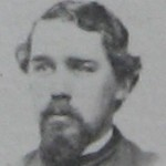 Edward G. Goldsborough, 8th Maryland Infantry, Co. E (U.S. Army Military History Institute)
