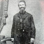 Jacob F. Farsht, 7th Maryland Infantry, Co. F (U.S. Army Military History Institute)