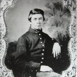 James R. Dorrance, 7th Maryland Infantry, Co. A (U.S. Army Military History Institute)