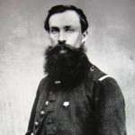 James T. Smith, 1st Maryland Infantry, Potomac Home Brigade, Co. C (U.S. Army Military History Institute)