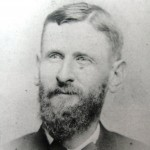 John J.J. Hunter, 1st Maryland Cavalry, Potomac Home Brigade, Co. C (U.S. Army Military History Institute)