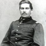 John Robert Rouzer, 6th Maryland Infantry, Co. B (U.S. Army Military History Institute)