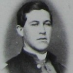 Daniel Link, 1st Maryland Cavalry, Potomac Home Brigade, Co. A (U.S. Army Military History Institute)