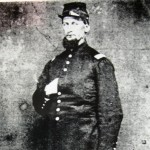 Maurice Albaugh, 1st Maryland Infantry, Co. E (U.S. Army Military History Institute)