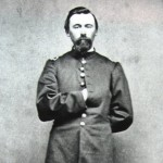 Oliver A. Horner, 1st Maryland Cavalry, Potomac Home Brigade, Co. E (U.S. Army Military History Institute)