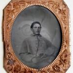 David Keener Shriver, 36th Pennsylvania Infantry, Co. I (Historical Society of Carroll County