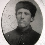 William W. Ward, 1st Maryland Cavalry, Co. H (U.S. Army Military History Institute)
