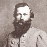 The skirmish in Westminster on June 29, 1863, known as Corbit's Charge, delayed Confederate General J.E.B. Stuarts advance into Pennsylvania and his rendezvous with General Robert E. Lee (National Archives)