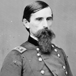 General Lew Wallace, commander of the Union forces at the Battle of Monocacy (Library of Congress)