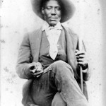 John Wesley Cole was another Carroll Countian who served with the 4th USCT (Courtesy of the Historical Society of Carroll County)