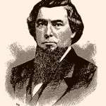 John W. Baughman and his family, of Frederick, were deported to the Confederacy on charges of aiding the Confederate forces in Frederick before the Battle of Monocacy (J. Thomas Scharf, History of Western Maryland, Vol. I, 2003, p. 532)