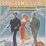 The Official Program of the 75th Anniversary Commemoration of the Battle of Antietam in 1937 (Washington County Historical Society and the Western Maryland Historical Library [WHILBR])
