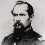 David Bennett, 7th Maryland Infantry, Co. E (U.S. Army Military History Institute)