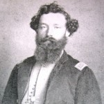 David J. Weaver, 3rd Maryland Infantry, Co. B (U.S. Army Military History Institute)
