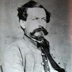 Denton Hammond, 1st Maryland Cavalry, Co. D (U.S. Army Military History Institute)