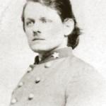 "Henry Kyd Douglas, Staff of Gen. Thomas ""Stonewall"" Jackson (National Park Service)"