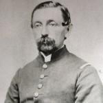Edward J. Brunner, 13th Maryland Infantry, Co. I (U.S. Army Military History Institute)