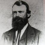 Edward J. Chiswell, 35th Virginia Cavalry, Co. B (U.S. Army Military History Institute)