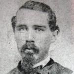 Edward Y. Goldsborough, 8th Maryland Infantry, Co. E (U.S. Military History Institute)