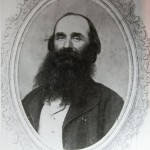 George W. Chiswell, 35th Virginia Cavalry, Co. B (U.S. Army Military History Institute)
