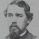 Edward G. Goldsborough, 8th Maryland Infantry, Co. E (U.S. Army Military History Institute)