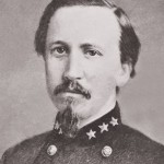 Bradley T. Johnson, 1st Maryland Infantry (Library of Congress)
