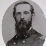 Henry Alexander Cole, 1st Maryland Cavalry, Potomac Home Brigade, Co. A (U.S. Military History Institute)