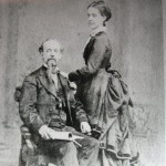 John W. Heard, 2nd Maryland Infantry, Co. A (U.S. Army Military History Institute)