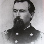 Oliver A. Horner, 1st Maryland Cavalry, Potomac Home Brigade, Co. C (U.S. Army Military History Institute)