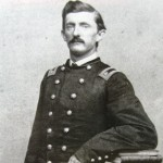 William A. McKellip, 6th Maryland Infantry, Co. A (U.S. Army Military History Institute)